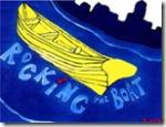 Rocking the Boat logo