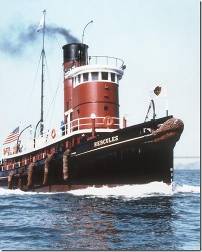Tug Hercules