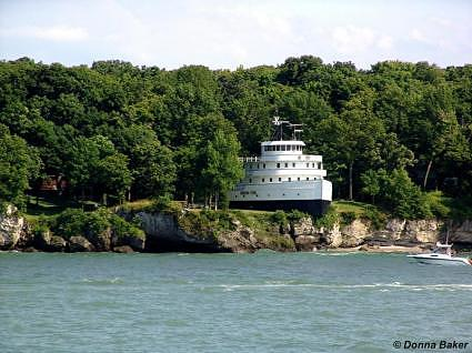 The Ship Residence, Put-In-Bay, Ohio