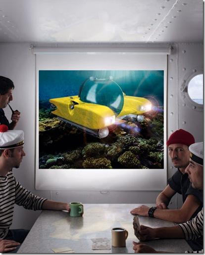 NeimanMarcus submarine