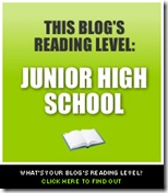 blog read junior_high