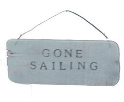 gonesailing