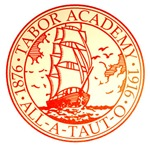 Tabor red logo