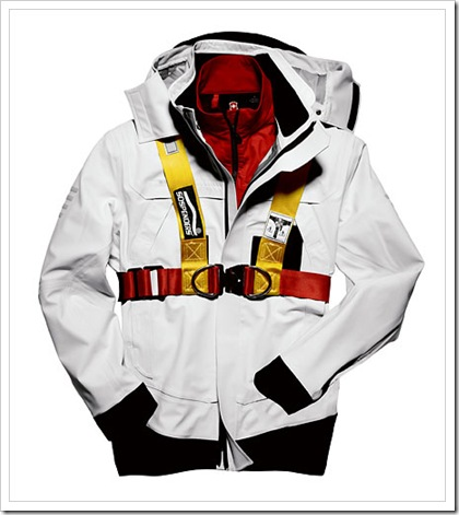 Mast Appeal sailing jacket NY Times TomSchierlitz