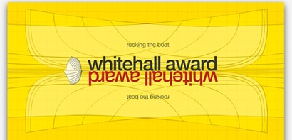 Rocking the Boat White Hall Awards 2008