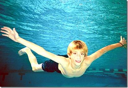 Spencer Elden at 17