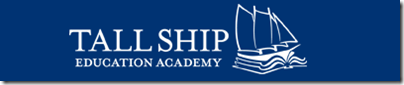 Tall Ship Education Academy