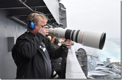 Robert Scoble's big gun