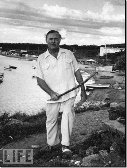 Hemingway - Life Sept 1 1952