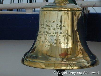 Concordia Bell by Wojtek (Voytec) Wacowski