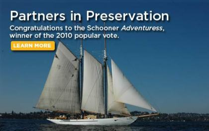 Schooner Adventuress
