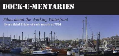 Dock-u-mentaries